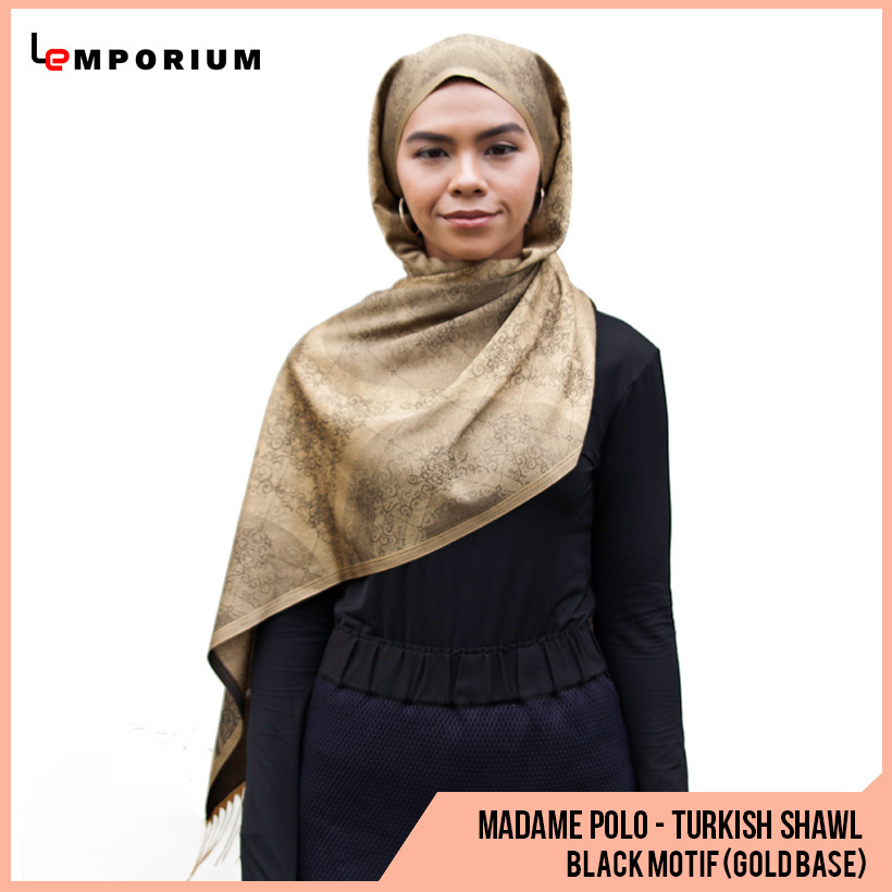 MADAME-POLO-TURKISH-SHAWL-WITH-TASSELS---BLACK-MOTIF-(GOLD-BASE).jpg