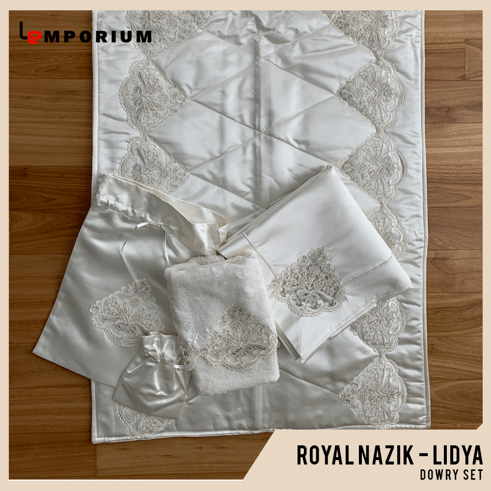 2. - ROYAL NAZIK - LIDYA Dowry Set.png