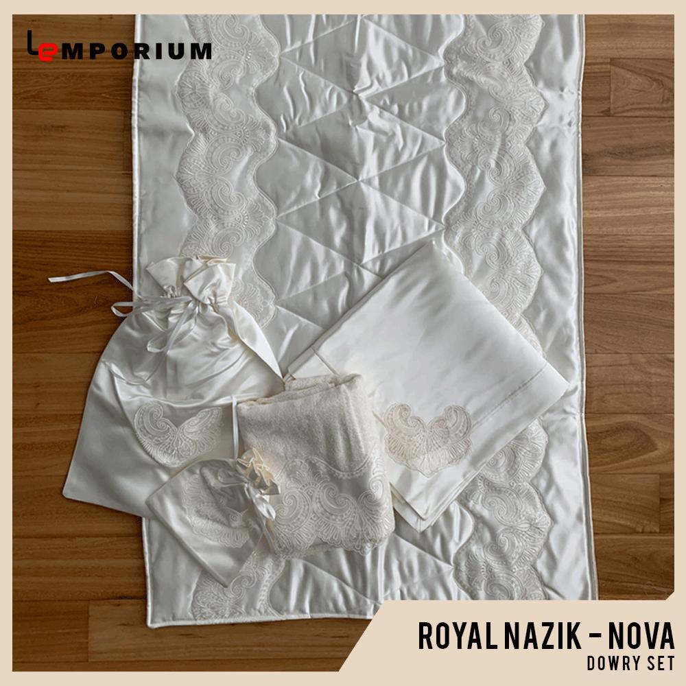 3. - ROYAL NAZIK - NOVA Dowry Set.png