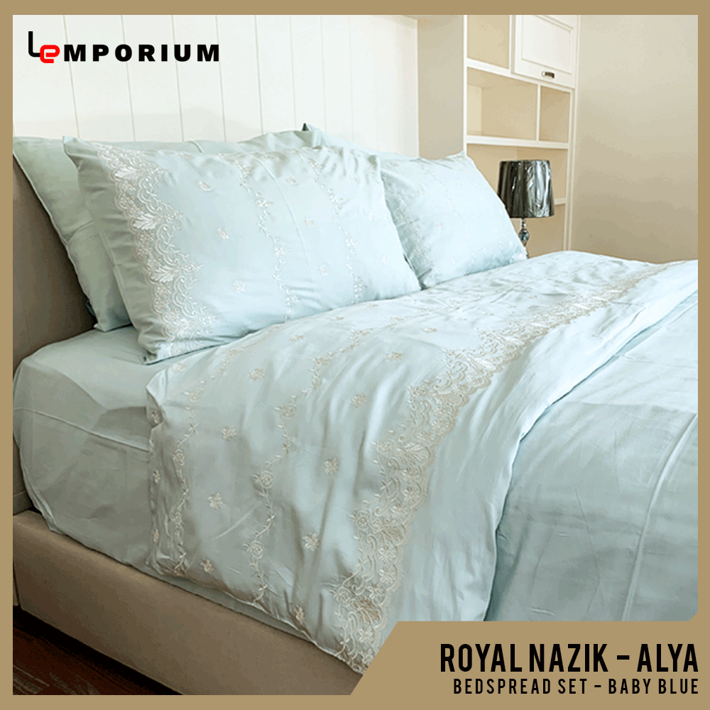ROYAL NAZIK - ALYA BEDSPREAD SET - BABY BLUE.png