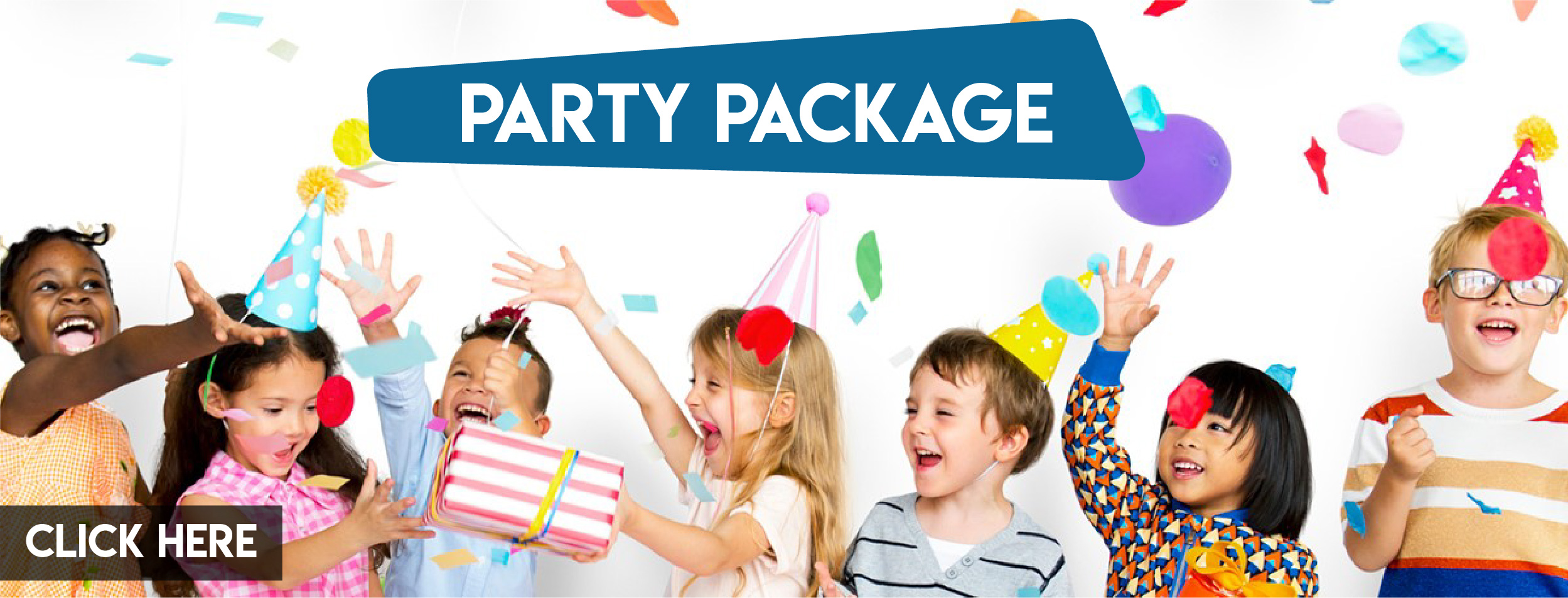 Party Package Details