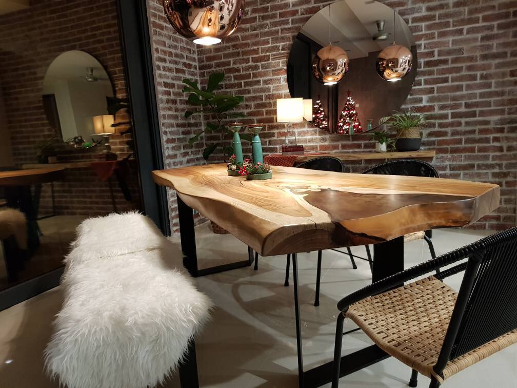 Art of Tree | Featured Collections - Dining Table