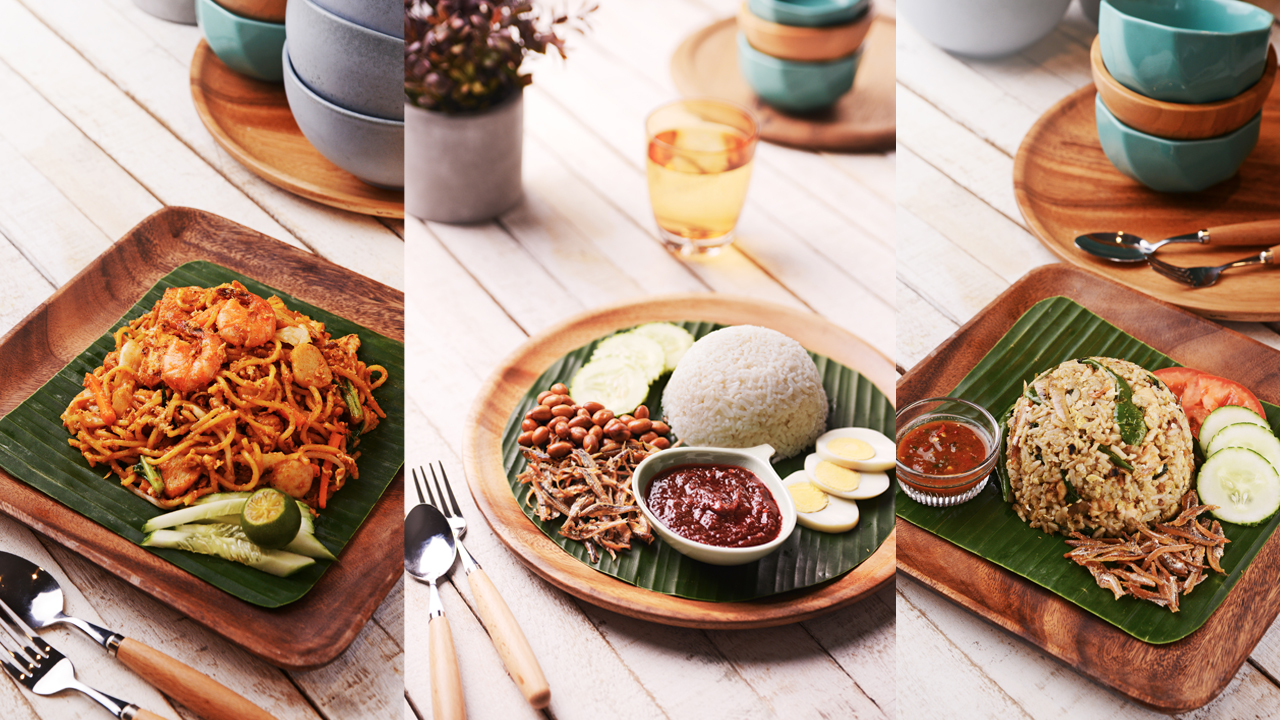 Putra Food Industries Sdn Bhd |