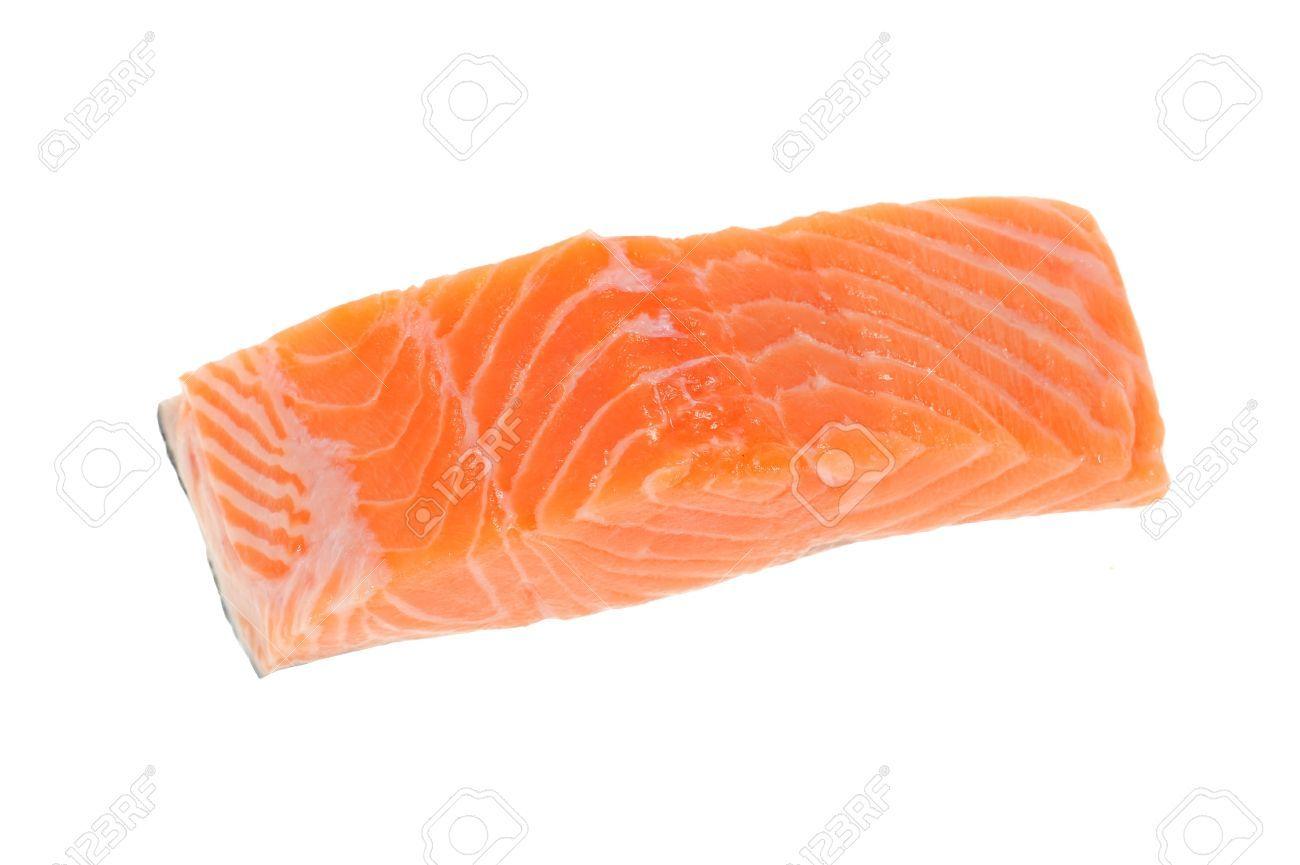 Salmon 1 pcs (160g-180g)