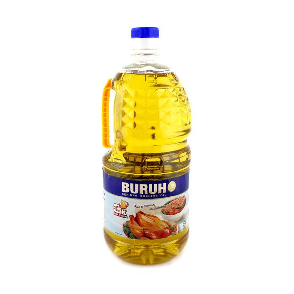 Buruh Cooking Oil / Minyak Masak Buruh 2kg