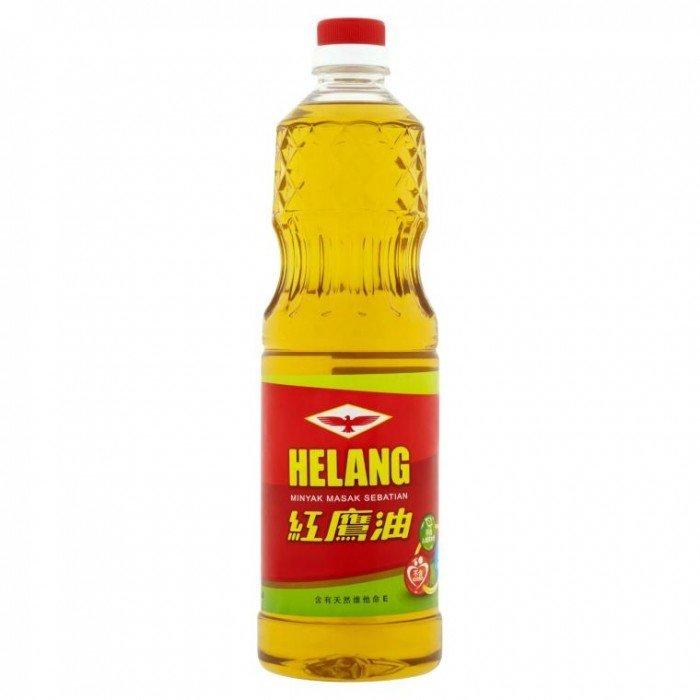 Helang Cooking Oil / Minyak Masak Helang 2kg