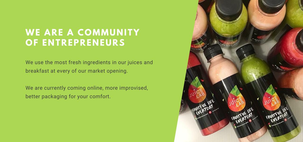 Cyberjaya Farmers Market -