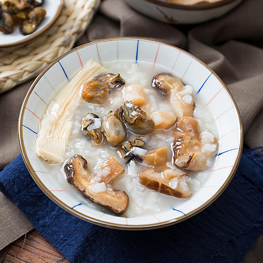 Jia Xiang 家香 | 精选系列 Featured Collections - 海鲜粥系列 Seafood Porridge Series