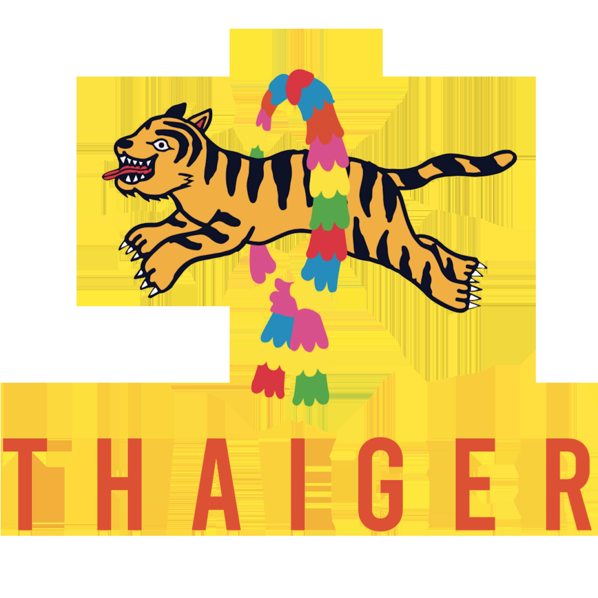 THAIGER FOOD