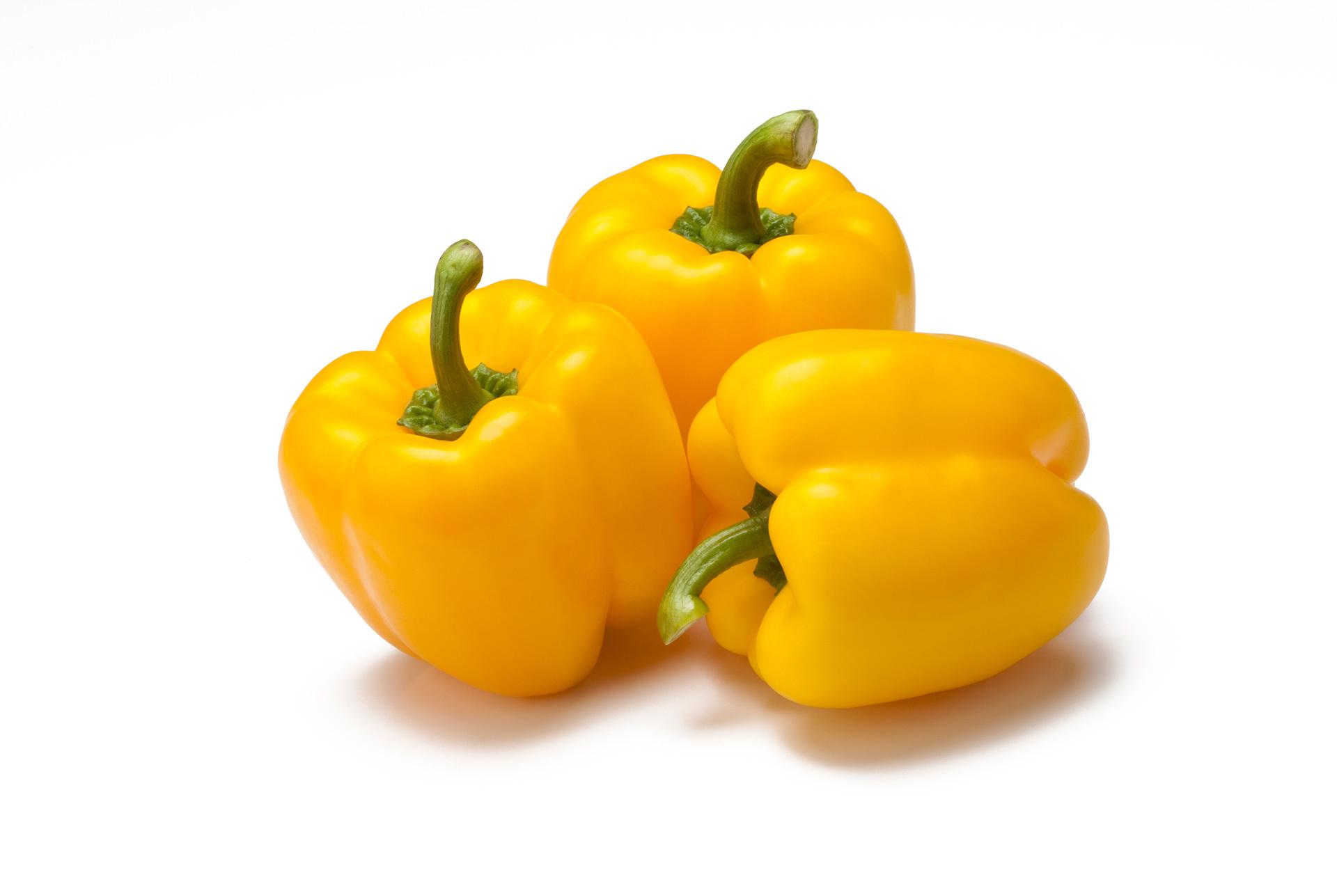 yellow-capsicum