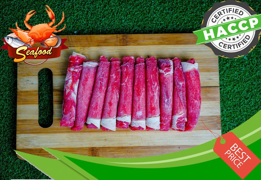 Aust Beef Ribeye Slices - Steamboat (1 Packet).jpg