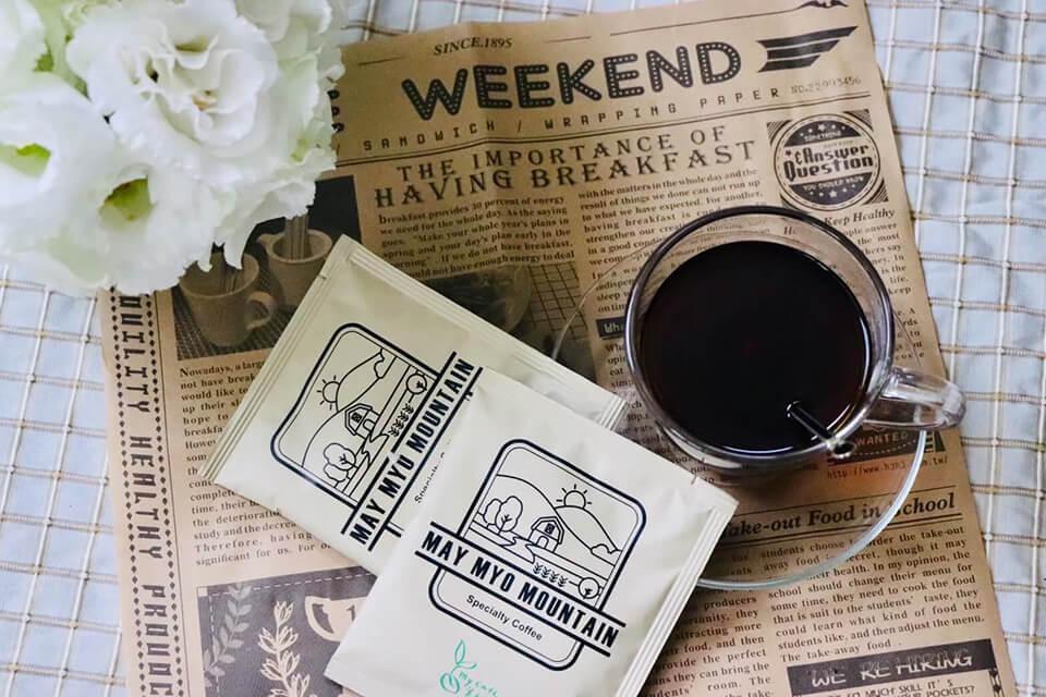 美妙山咖啡 My Café | 美妙山咖啡 My Café - 濾掛式咖啡