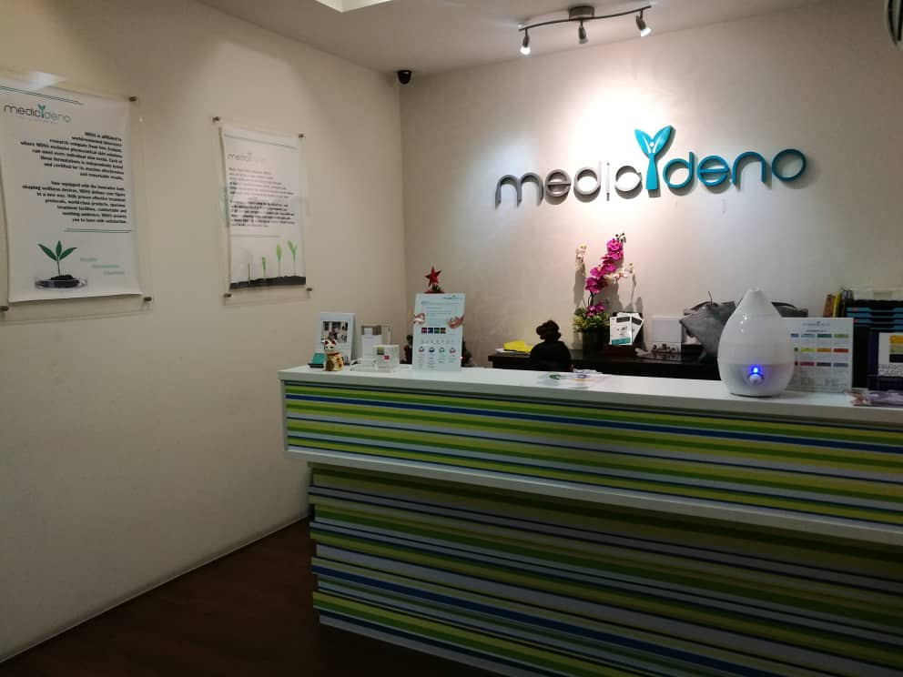 MEDICDENO | Our Skin Solutions Center & Clinic - Sunway Giza