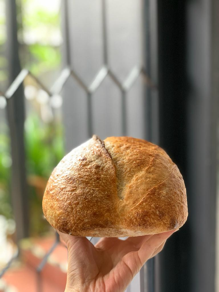 Bengbeng Sourdough | Buy Sourdough Bread Online in Malaysia | Fast Interstate Delivery | Check out what we have... - Fresh bakes
