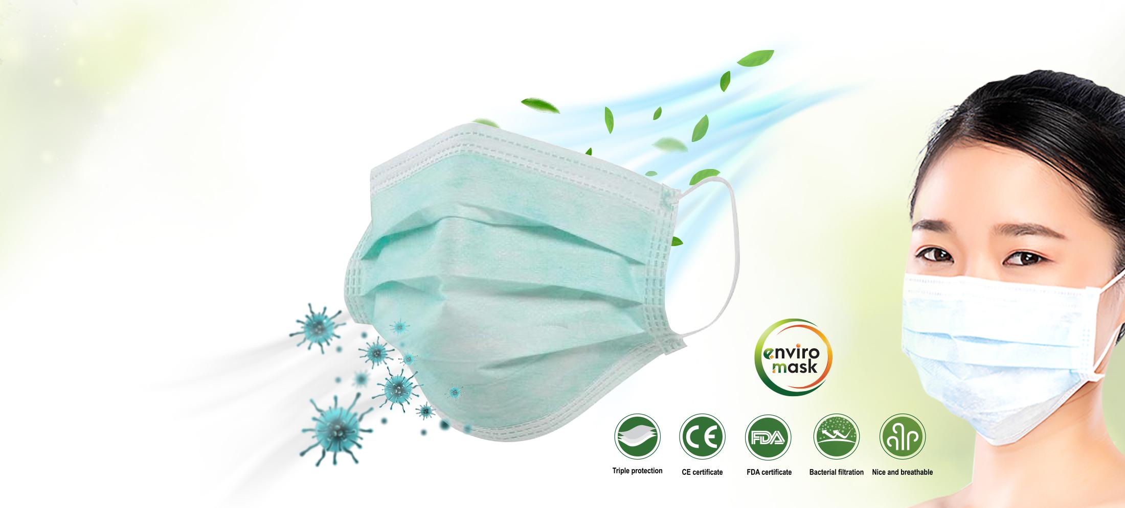 Enviro Group Store | Enviro Mask