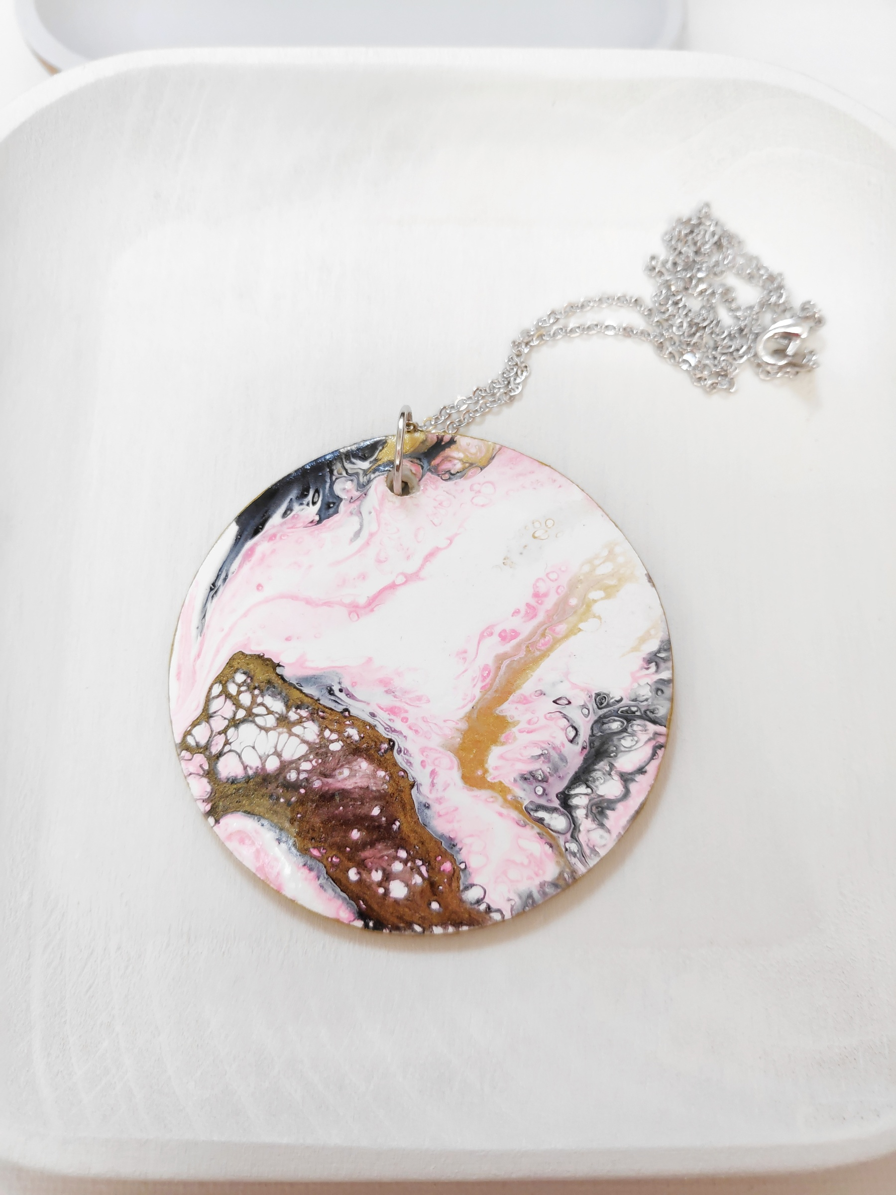 Clay Pendant Pink Black.jpeg
