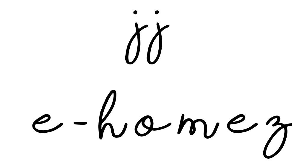 JJ E-Homez