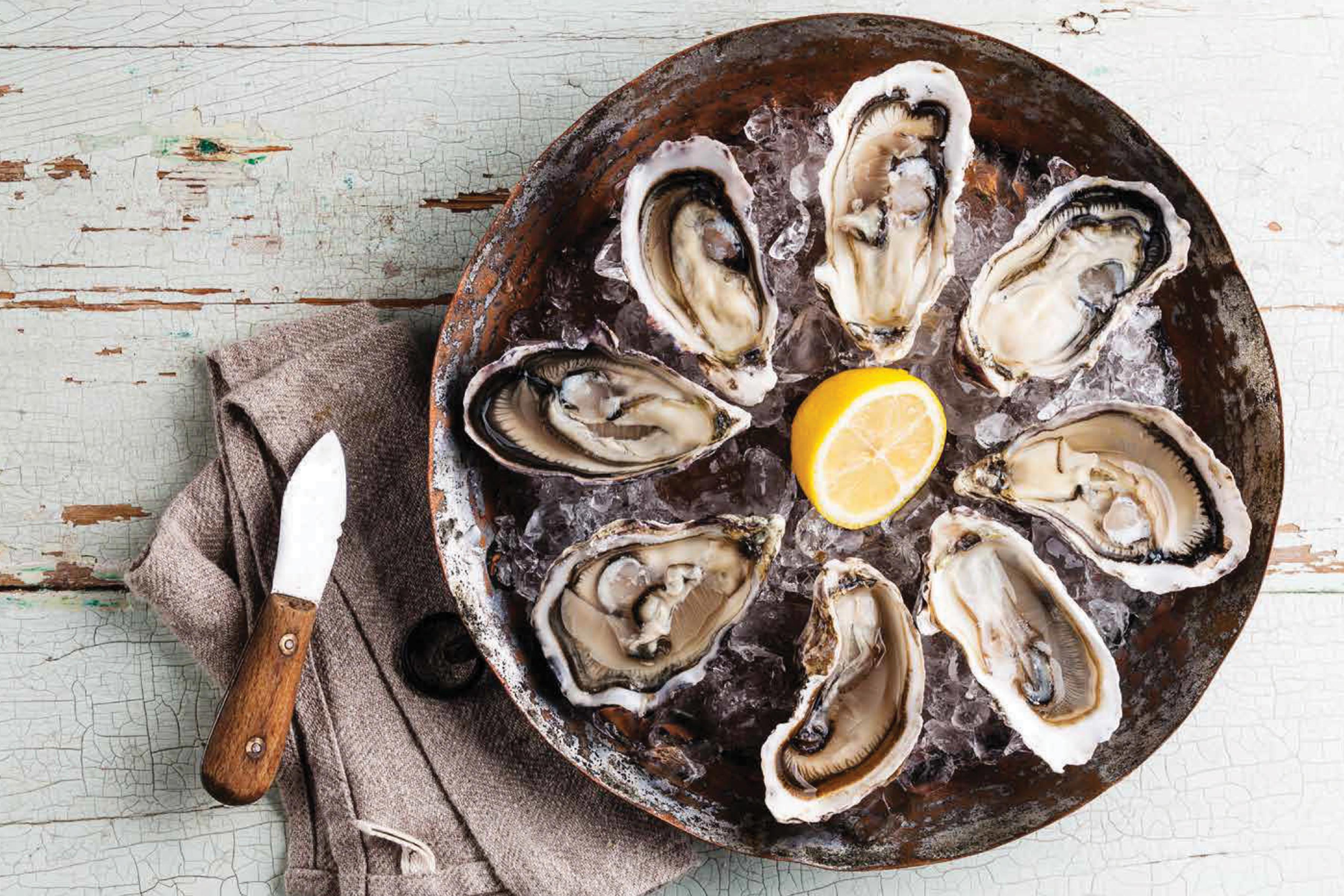 Shinn Grocer    - Seafood