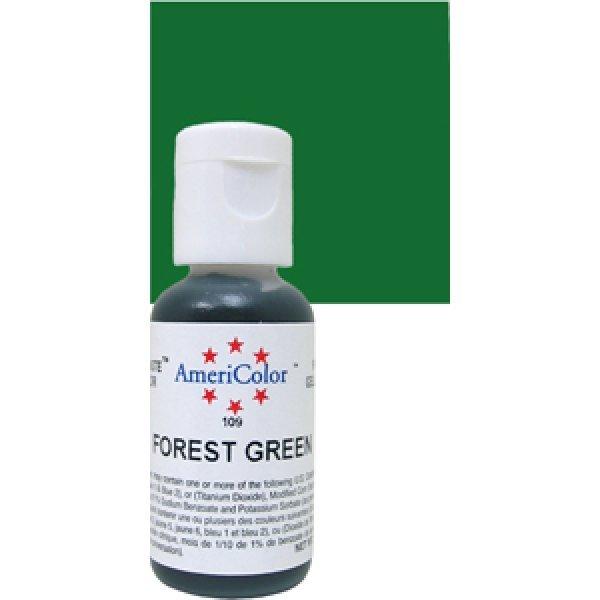 Americolor 109 Forest Green .75 Oz.jpg