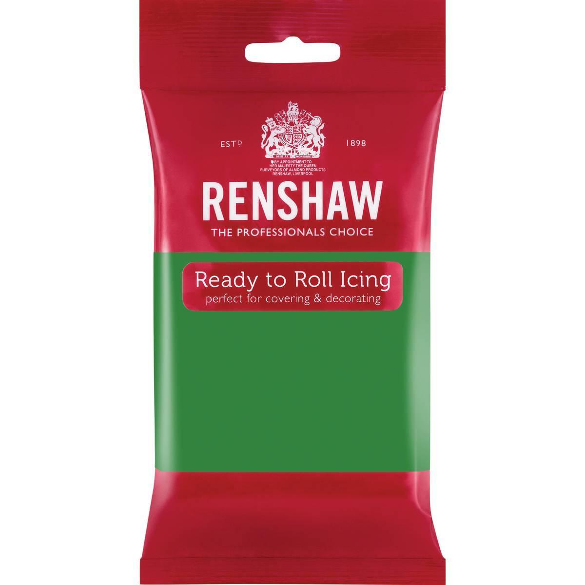Renshaw Lincoln Green Ready To Roll.jpg