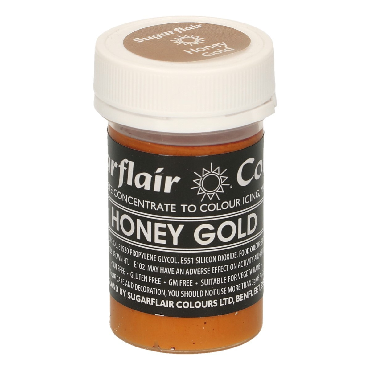 Sugarflair Concentrated Paste Honey Gold.jpg