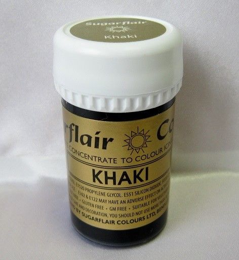 Sugarflair Concentrated Paste Khaki.jpg