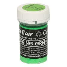 Sugarflair Concentrated Paste Spring Green.jpeg