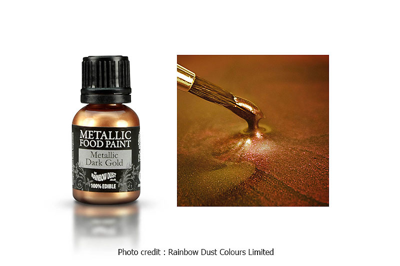 Metallic Food Paint Metallic Dark Gold.jpg
