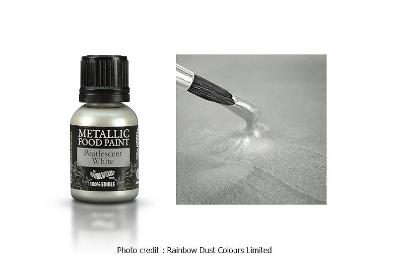 Metallic Food Paint Pearlescent White.jpg