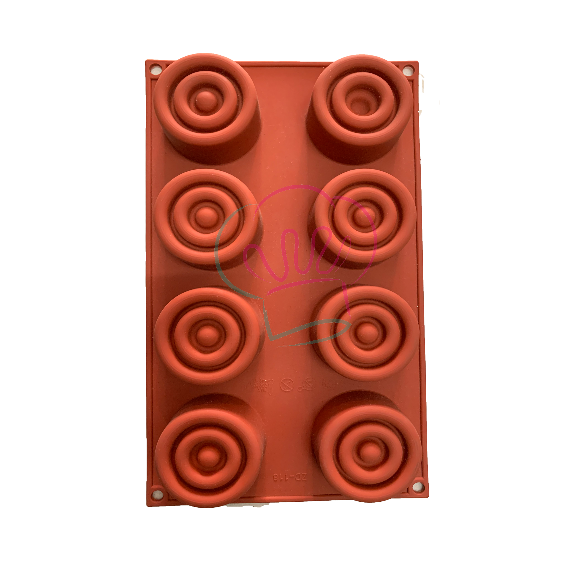 Cinnamon Roll Mini Cake Mould.png