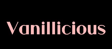 Vanillicious