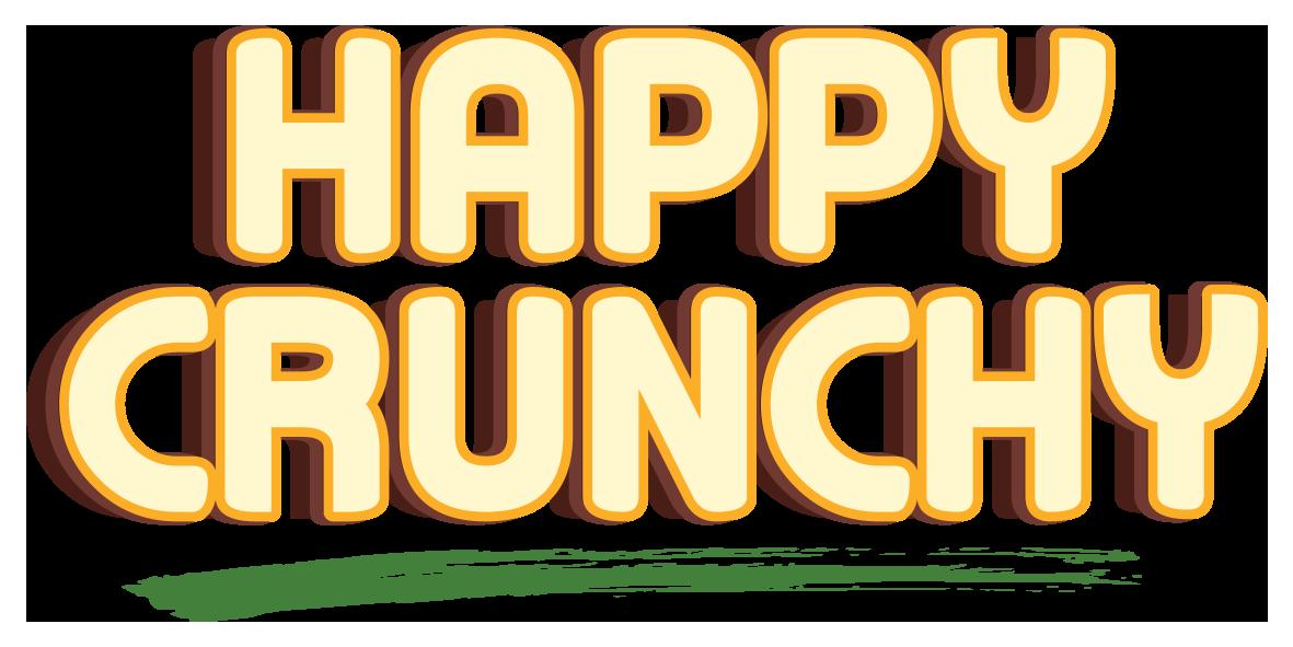 Happy Crunchy