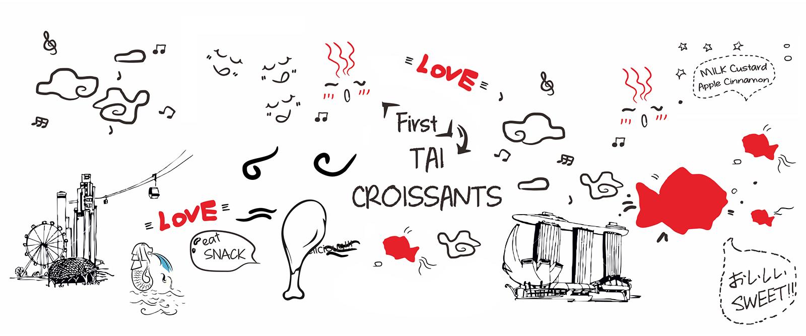 Tai Croissant |