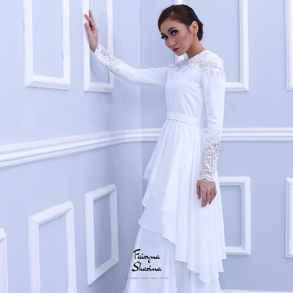 Fairyna Sharina | Nikah Collection