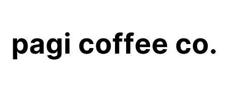 PAGI COFFEE CO.