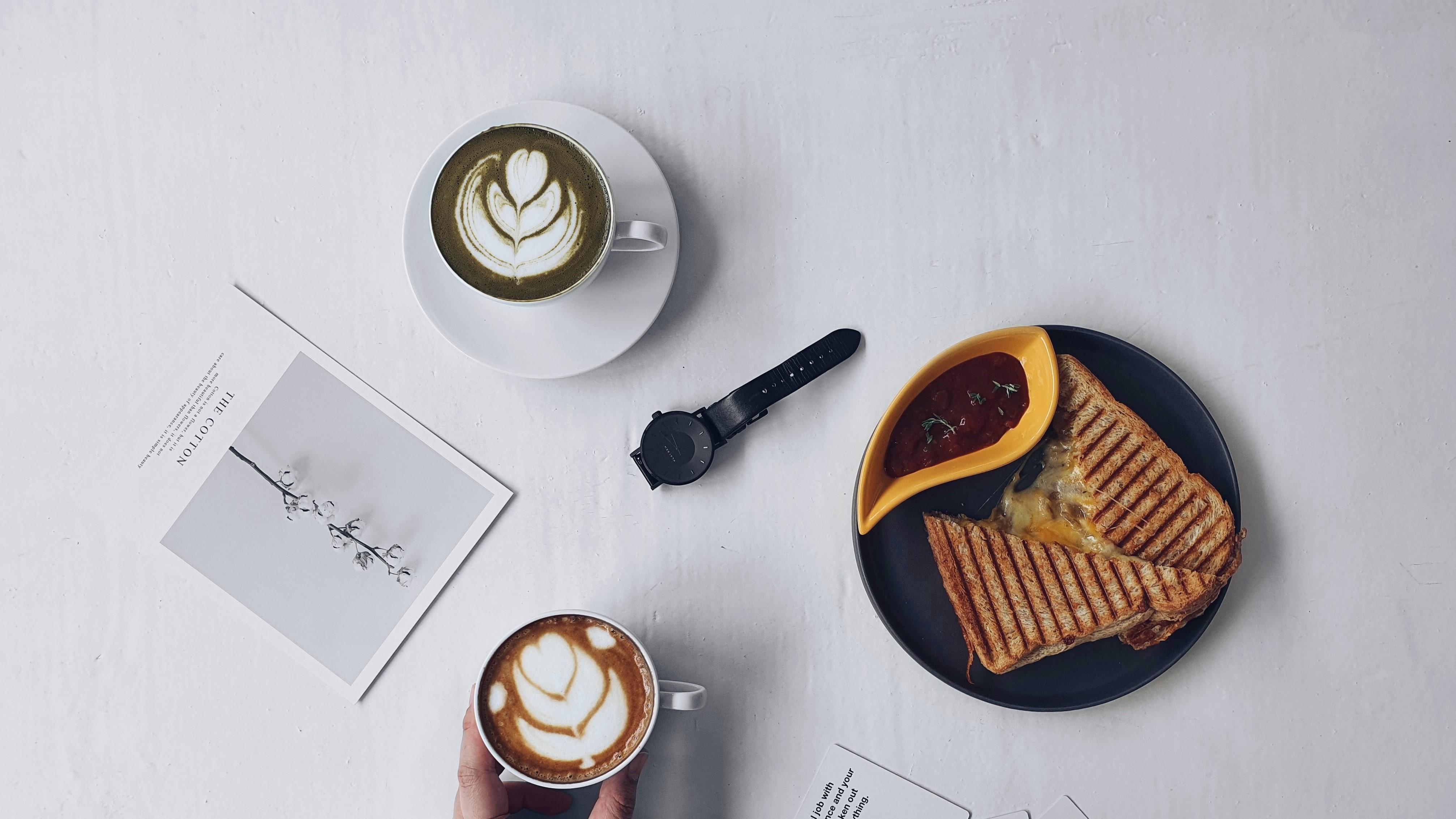 pagi coffee co. | CAFE