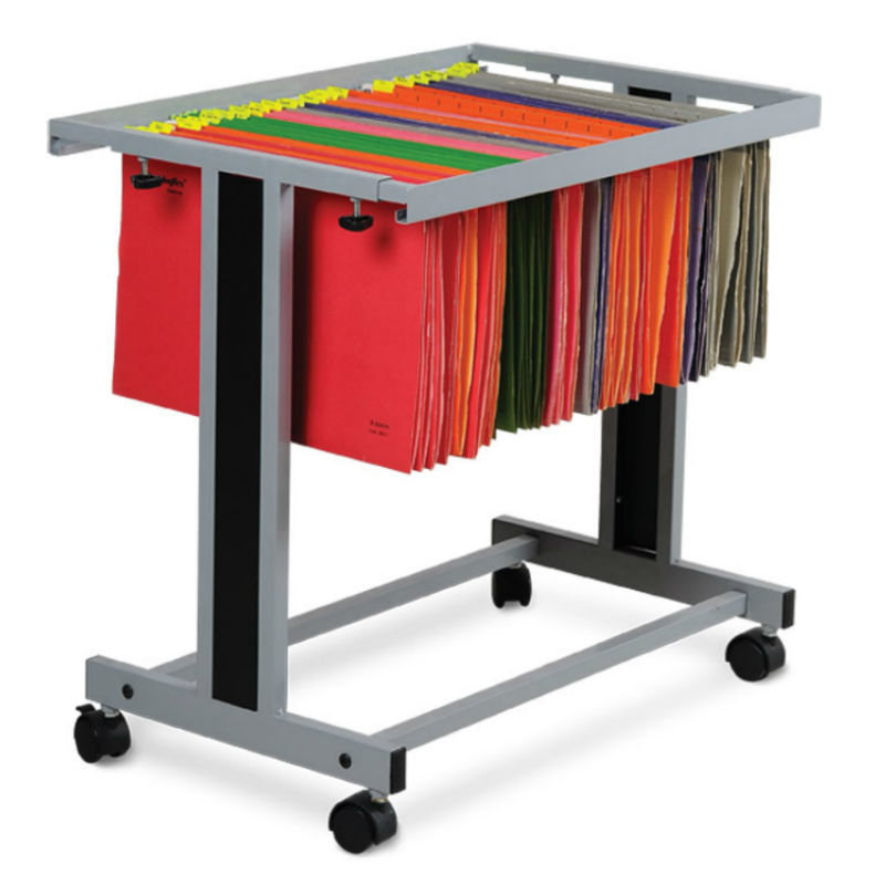 Filing-Pocket-trolley