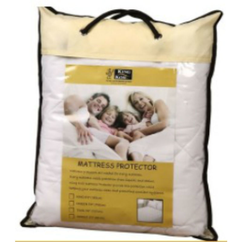 King-Koil-Mattress-Protector