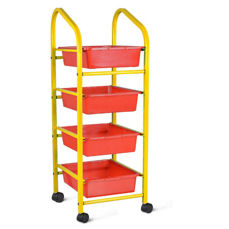 dexi-basket-trolley-yellow-red