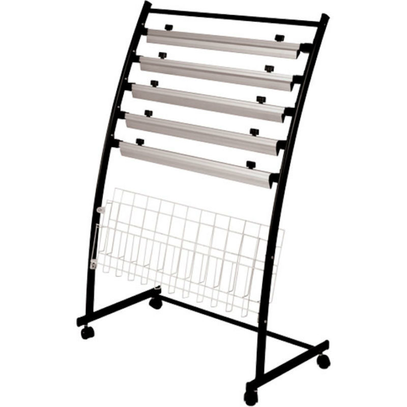 newspaper-magazine-rack-503