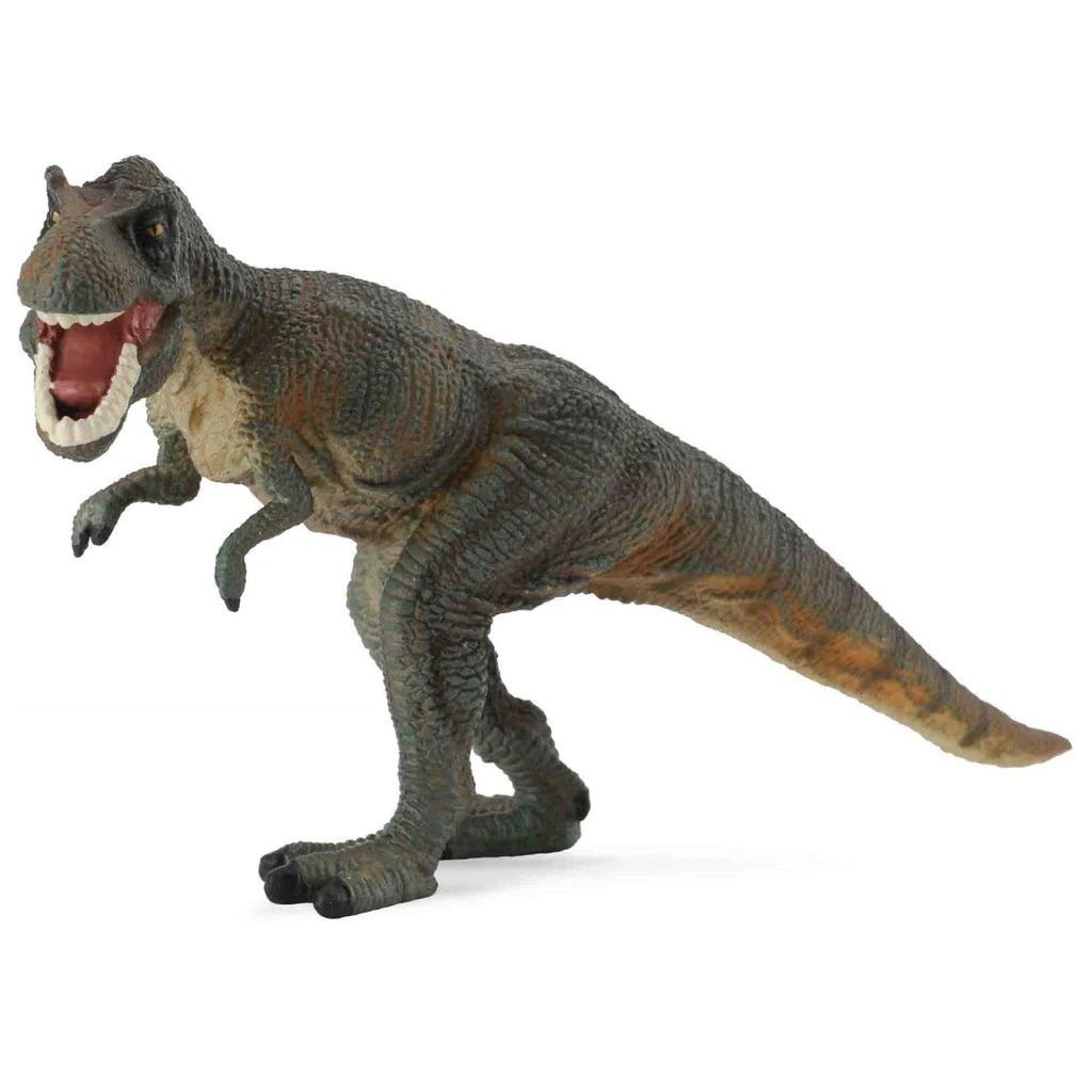 Tyrannosaurus Rex Green.jpeg
