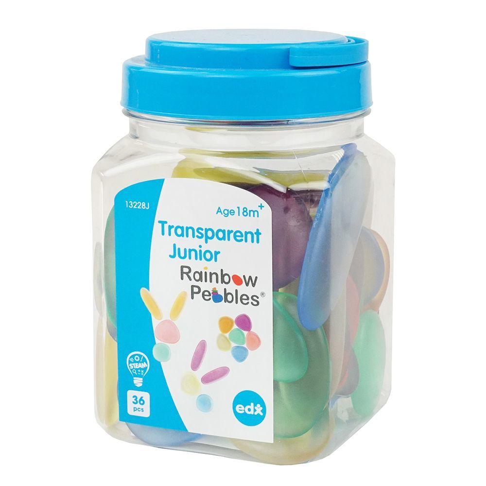 Clear Junior Rainbow Pebbles 5 - 13228J.jpeg