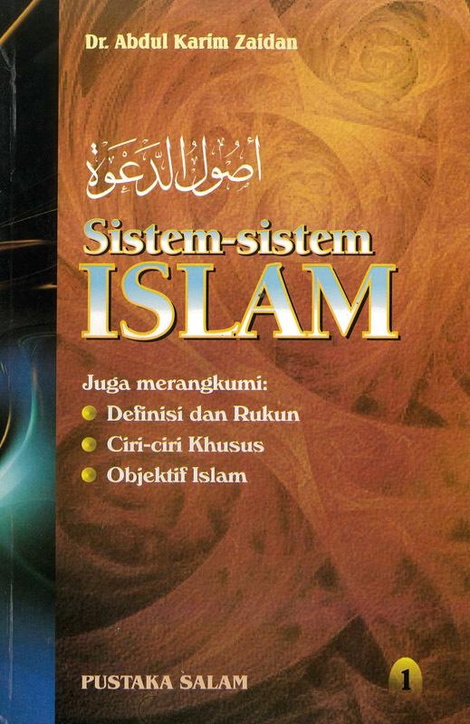 SISTEM-SISTEM-ISLAM-JILID-1.jpg