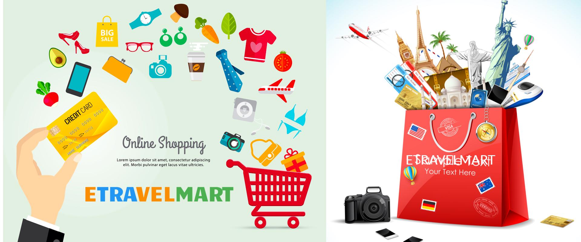 E Travel Mart |