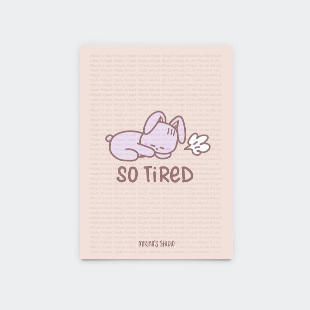 Postcard 10 So tired (1).jpg