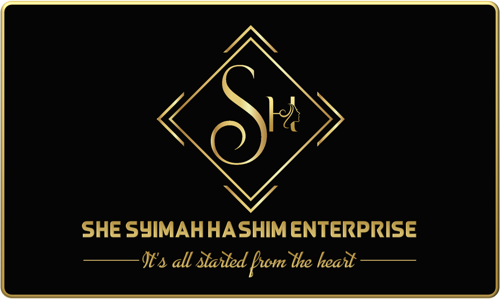 She Syimah Hashim Enterprise