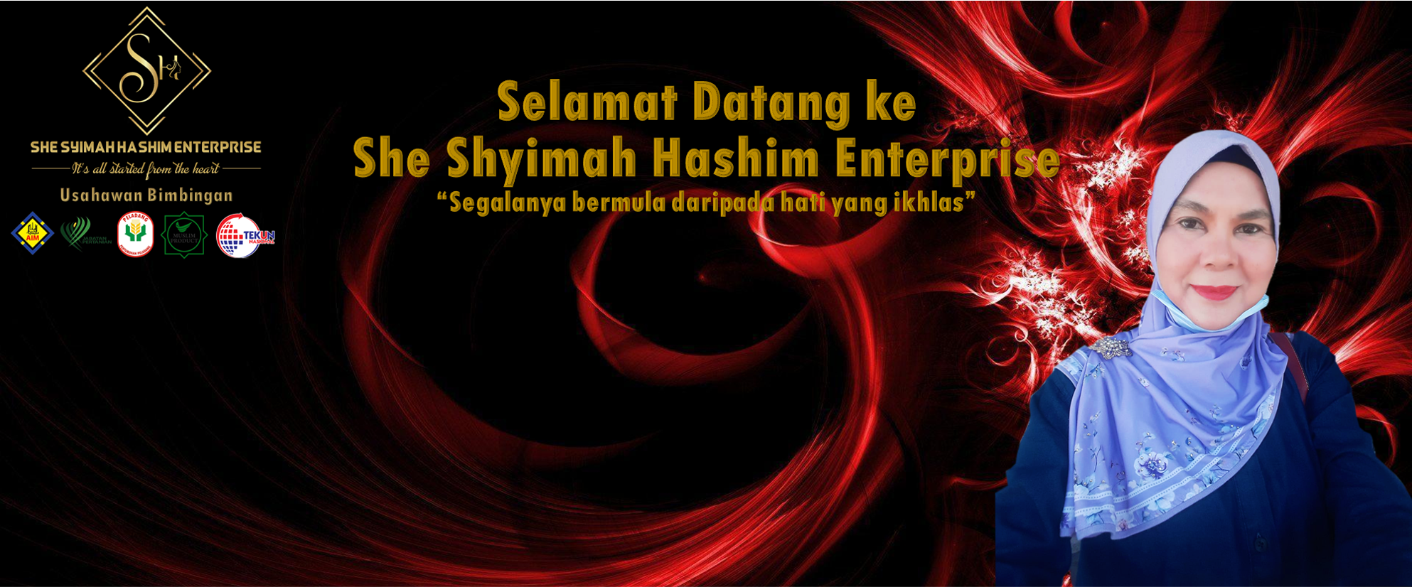 She Syimah Hashim Enterprise |