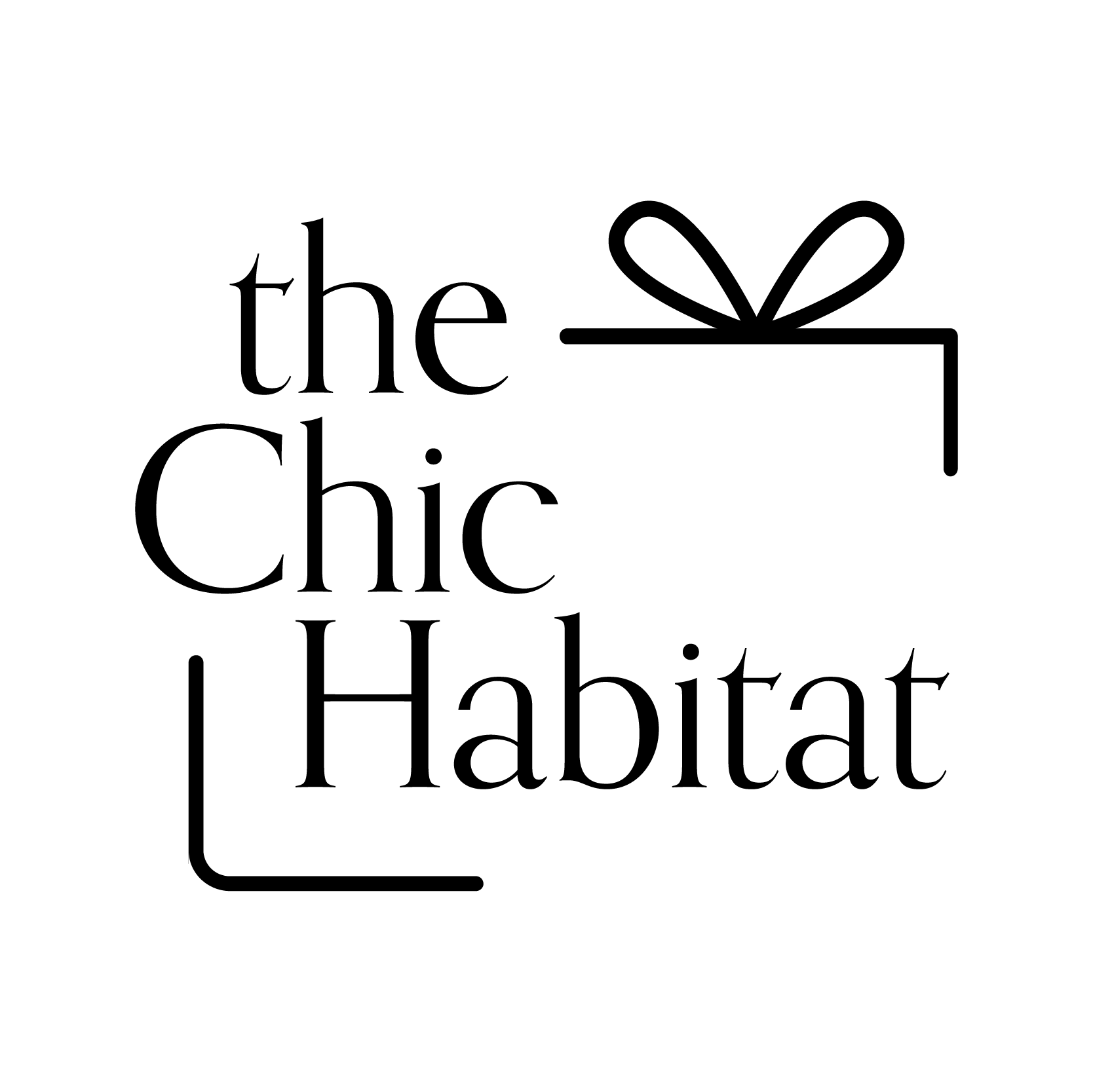 The Chic Habitat