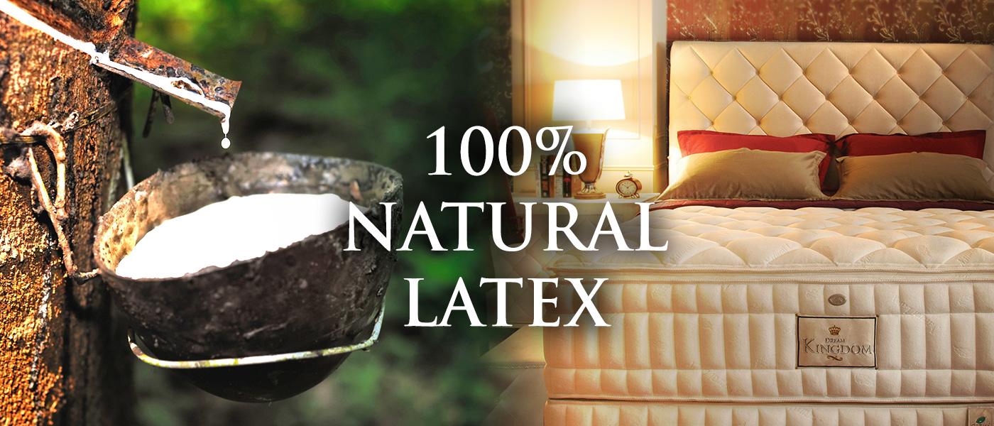 Getha Singapore - Bed, Mattress, Natural Latex Pillow, Topper  