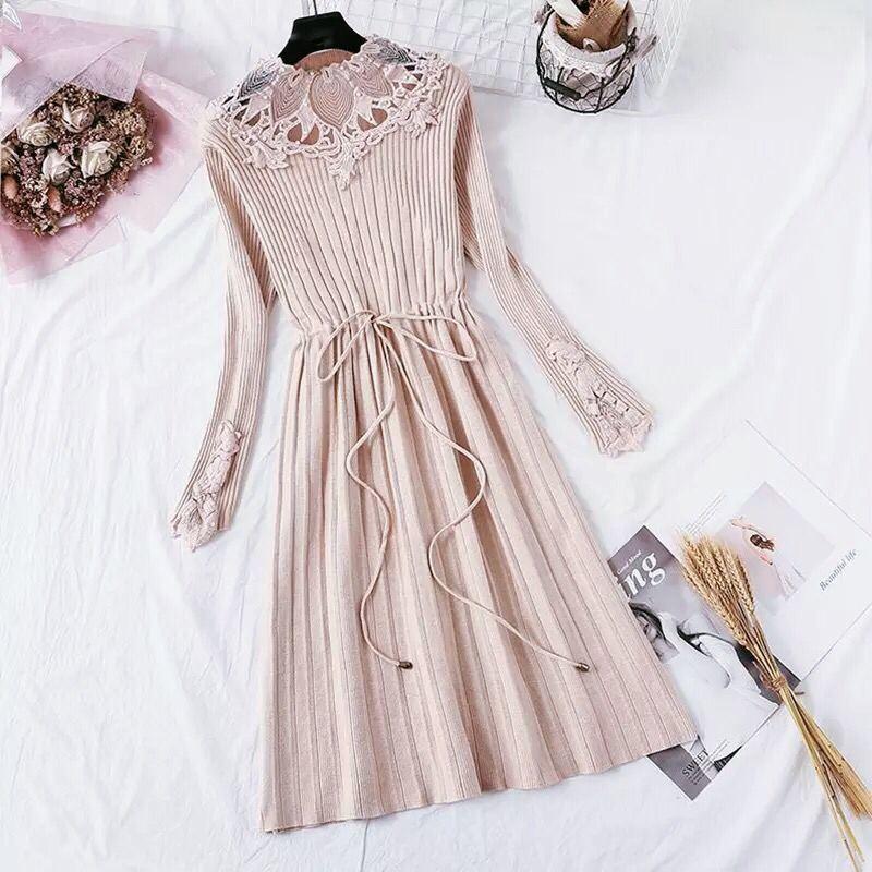 Royal Princess Knitwear Dress 1.jpg